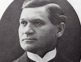 Omaha Reform Mayor Edward P. Smith