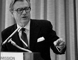 The Posse Comitatus may have had an assassination plot against Vice-President Nelson Rockefeller in 1975