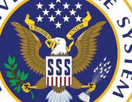 Selective Service Seal of the United States