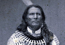Trial of Standing Bear